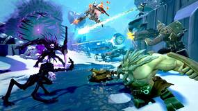 Image for Battleborn open beta gets a date, episodic story revealed
