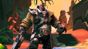 Image for Battleborn: No more content planned as the team moves on to Borderlands 3