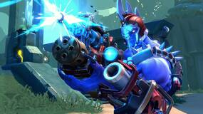 """Image for Battleborn sales already """"tracking just ahead"""" of Borderlands at launch"""