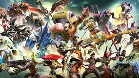 Image for Battleborn winter update adds PS4 Pro support, overhauls new player experience, gives veterans more reasons to play and more