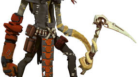 Image for Battleborn players can soon choose cold-blooded killer Pendles as their go-to guy