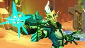 Image for Battleborn has an entry barrier like a migraine
