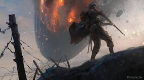 Image for Battlefield 1 was the best-selling game in a month with a 36% year-on-year software spike - October NPD