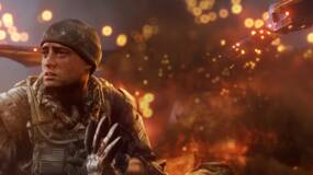 """Image for Battlefield may not be annualized, DICE """"can't build a game every year,"""" says Bach"""