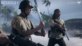 """Image for New Battlefield 5 War in the Pacific maps are """"as close to fan service as it gets"""" - an interview"""