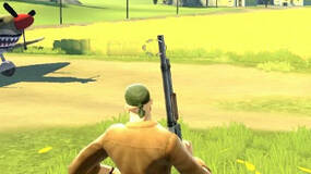 Image for Battlefield Heroes getting classic map Wake Island