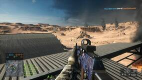 Image for DICE improves Battlefield 4 servers to try to fix rubber-banding issue