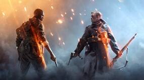 Image for E3 2016: Hands-on with Battlefield 1