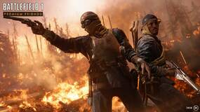 Image for Battlefield 1 Premium Friends feature lets all party members play on DLC maps, kicks off with Battlefest