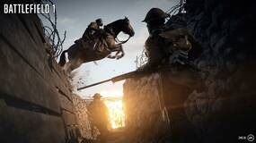 Image for Get a weapon skin and a dog tag in Battlefield 1 by playing Battlefield 4 or Hardline