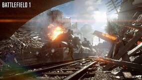 Image for Battlefield 1's free Giant's Shadow map drops next week along with the crossbow grenade launcher