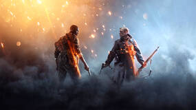 Image for Battlefield 1 64-player Squads livestream from gamescom 2016 starts soon - watch it here