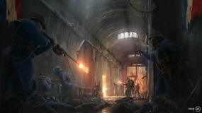 Image for French Army DLC for Battlefield 1 teased by DICE with concept art