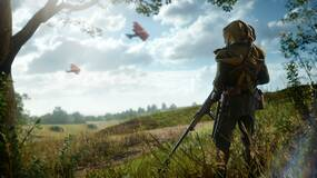 Image for Battlefield 5 is the next Battlefield game, set in WW2 - report