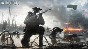 Image for Battlefield 1 players could soon see six new weapons added, per dataminers