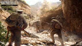 Image for Battlefield 1 January patch, second half of Turning Tides DLC coming next week