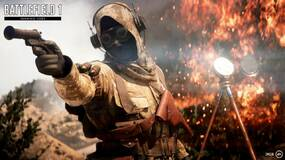 Image for If you're still playing Battlefield 1, DICE is handing out double XP, free Scrap and Battlepacks in December