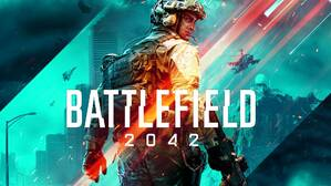 Image for Battlefield 2042 beta dates may have leaked