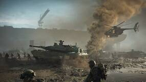 Image for Battlefield 2042 has Crysis-style on-the-fly weapon modding