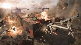 Image for Battlefield 2042 is essentially three games in one