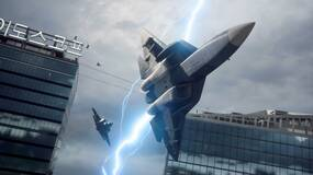 Image for Free-to-play and cross-play in Battlefield 2042? DICE says stay tuned