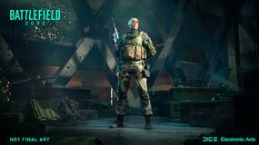 Image for Battlefield 2042 Specialists are Siege-like characters with unique abilities