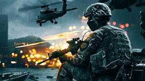 Image for Battlefield 4:  DICE LA doesn't plan to release new content to the CTE