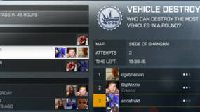 Image for Battlefield 4's Battlelog lets players use browsers as second screen