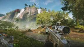 Image for Here's a DICE playtest video for this fall's Battlefield 4 Community Operations DLC