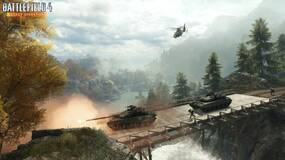 Image for Here's exactly when Battlefield 4 gets today's patch and free map