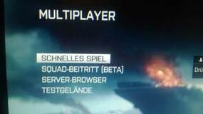 Image for Battlefield 4 Squads in beta testing - rumour