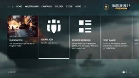 Image for Battlefield 4 gets new, cleaner UI on PS4 and Xbox One