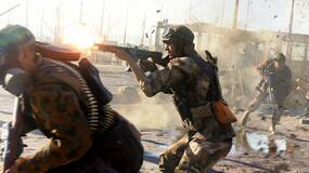 Image for Battlefield 5 stumbles in its first week on sale in the UK