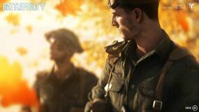 Image for Battlefield 5 patch adds two new maps, new weapons, increases max rank