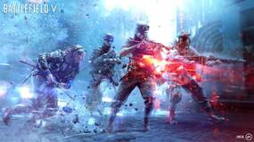 Image for Battlefield 5's class and combat roles overview
