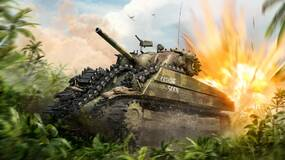 Image for DICE jokes about 16-months late Battlefield 5 feature with free skin