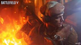 Image for Battlefield 5 is learning from the success of PUBG, trading cinematic lustre for the more satisfying player-driven moments