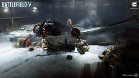 Image for Battlefield 5 is 50% off for a limited time
