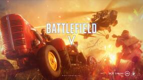 Image for Battlefield 5 Firestorm battle royale mode launches later this month - watch first trailer