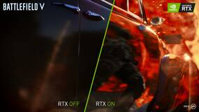 Image for New Nvidia drivers unlock ray tracing for GTX 10 and 11-series GPUs