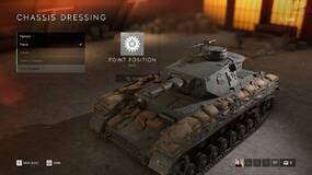 Image for Battlefield 5 players will finally be able to customize tanks starting next week