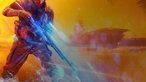Image for It looks like Battlefield 6 might get revealed in May
