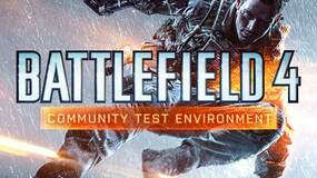 Image for Battlefield 4 Community Test Environment launched