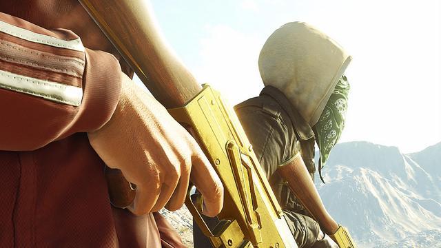 Image for Battlefield Hardline Shotgun Community Mission extended after redemption issues