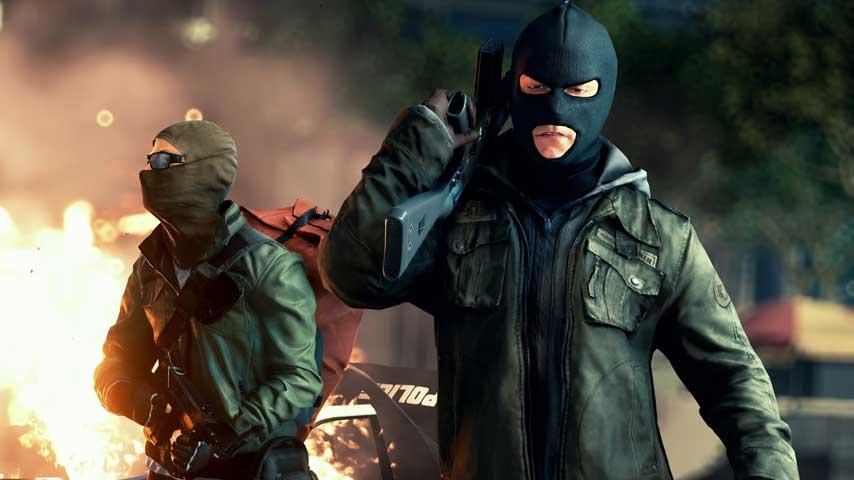 Image for Battlefield Hardline: Visceral details 10 welcome changes for the final game