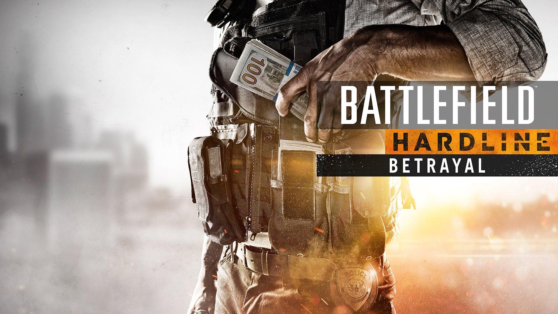 Image for Battlefield Hardline Betrayal DLC gets release date, fan-produced trailer