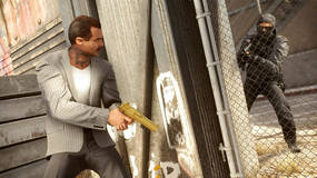 Image for Battlefield Hardline update to add new Competitive Match mode