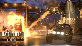 Image for Check out the The Docks map from Battlefield Hardline's Robbery DLC