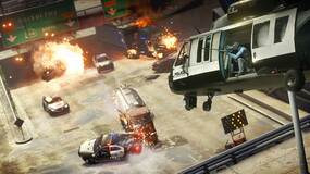 Image for Battlefield Hardline server issues affecting PS4 and Xbox One