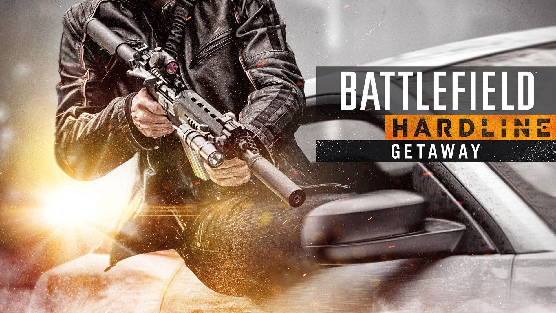 Image for Battlefield Hardline Getaway DLC coming January